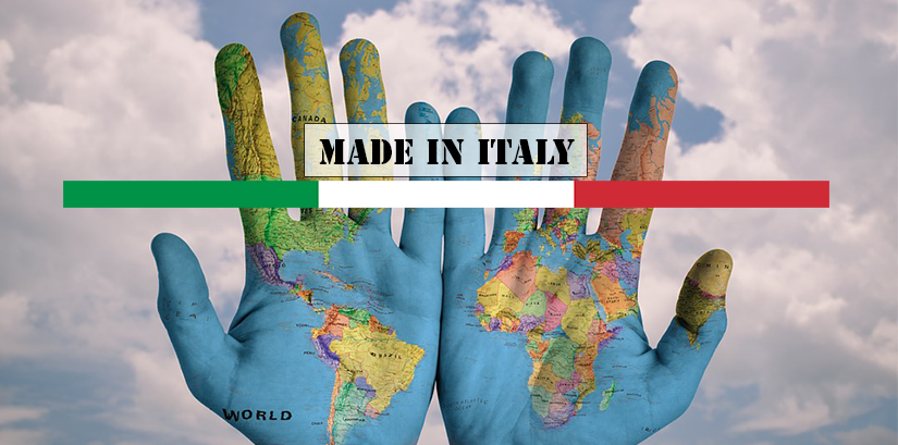 Esportare all'estero il made in Italy